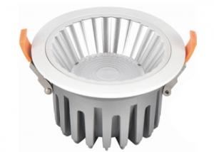 WY02 serie-10-15-20-30-40 vatios Bridgelux luces de empotrar en el techo