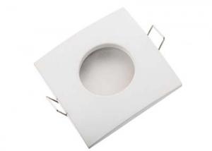 WM0302 Cuadrado GU10 MR16 Spot foco empotrada LED de techo Fixtures IP54