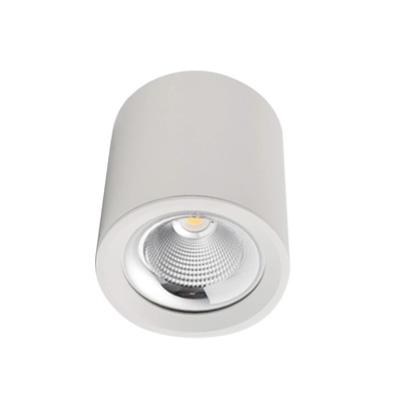 WJ01 Series-7W-15W-25W-35W-40W Epistar led round surface spotlights