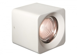 WJ02 Series-10W-20W-30W-40W Epistar led square surface spotlight