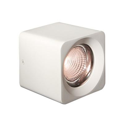 WJ02 Series-10W-20W-30W-40W Epistar led square surface spotlight