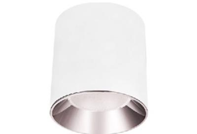 WJ03R Series-7W-15W-25W-35W-40W Round led surface mounted spotlight