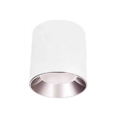 WJ03R Series-7W-15W-25W-35W-40W Round led surface mounted spotlight