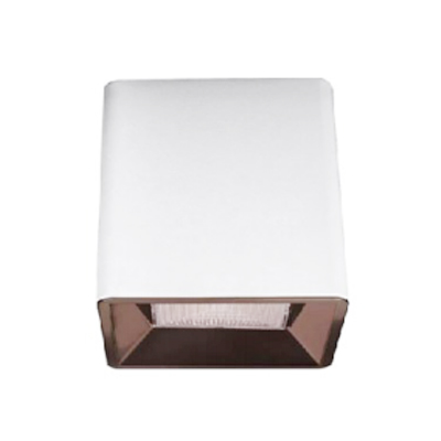 WJ03S Series-10W-20W-30W-40W square led surface mounted spotlight