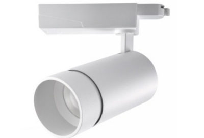 WTL04 series-15W 20W 30W Philips Led Track lights for commercial lighting Triac 0-10V Dali Dim