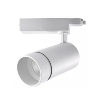 WTL04 series-15W 20W 30W Philips Led Track lights for commercial lighting Triac 0-10V Dali Dim