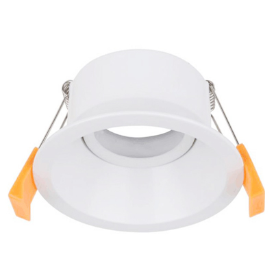WM0309 Downlight fitting GU10 Ceiling Frame Spot light fixture house MR16 Socket holder